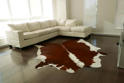 New Hereford Cowhides Stock In Canada